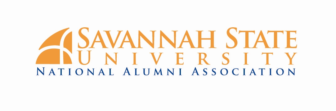 Savannah State University National Alumni Association logo