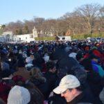 WAA - Crowd