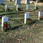 WAA - Grave Sites